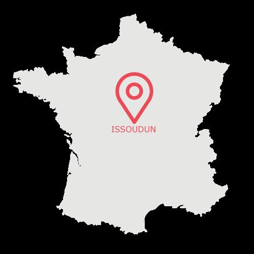 SOCOMETUB - 52 rue Lucien Coupet - 36100 Issoudun